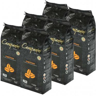 Café en Grains Campanini Espresso 1Kg