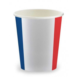 Gobelets Distributeur Automatique en Carton 15 cl - France - par 100