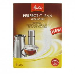 Melitta Perfect Clean : Nettoyant pour Accessoires