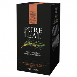 Thé Rooibos Pure Leaf - 20 pyramides