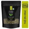 Thé Vert au Jasmin Pure Leaf - En Vrac - Poche 200 gr