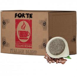 Dosette ESE Caffè Bonini Forte x 50