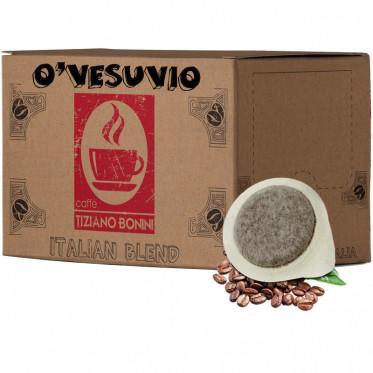 Dosette ESE Caffè Bonini 0'Vesuvio x 50
