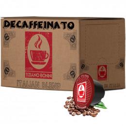 Capsule Lavazza Blue Compatible Café Décafféinato - 100 capsules - Caffè Bonini