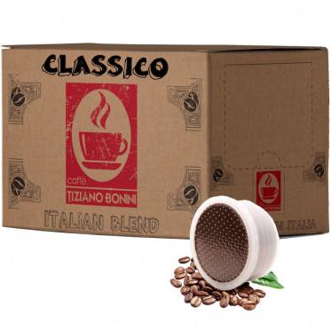 Capsule Lavazza Espresso Point Compatible Café Classico - 50 capsules - Caffè Bonini