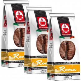 Café en Grains Caffè Bonini Roma - 3 kg