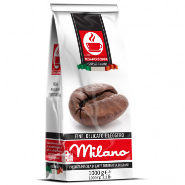 Café en Grains Caffè Bonini Milano - 1 kg