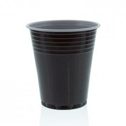 Gobelet pour distributeur automatique en Plastique Bicolore 15 cl