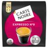 Dosette Souple Carte Noire n°9 Intense 10 paquets - 360 pads