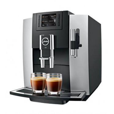 Machine à café en grains Jura E8 Aroma G3