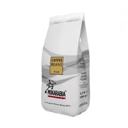 Café en Grains Mokarabia - Plus - 1 Kg