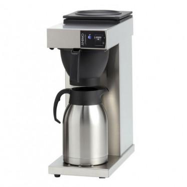 machine a caf filtre excelso t professionnelle 18l caf heure. Black Bedroom Furniture Sets. Home Design Ideas