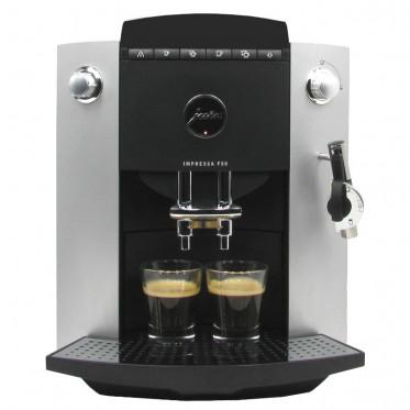 Machine à café en grains Jura Impressa F50