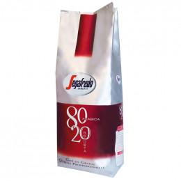 Café en Grains Segafredo 80-20 (80 arabica -20 robusta) - 1 Kg