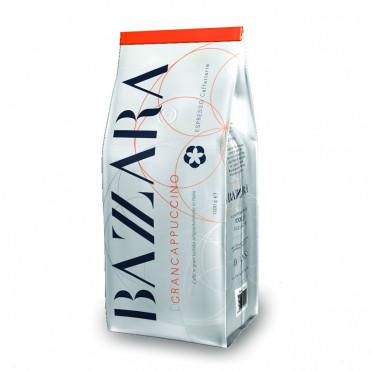 Café en Grains Bazzara Gran Cappuccino - 1 Kg