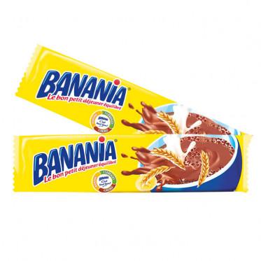 Chocolat Chaud en Dosette Individuelle Banania - 50 sticks