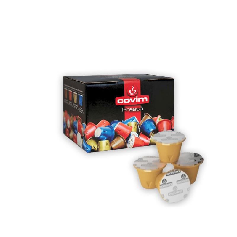 commander capsules nespresso