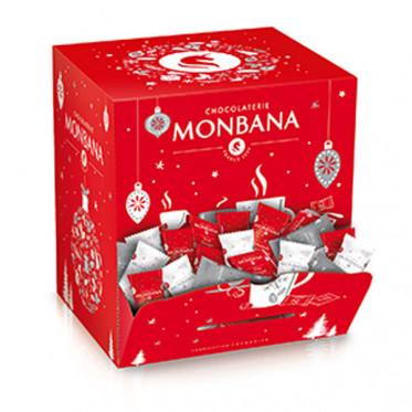 Monbana : Les petits bonheurs festifs