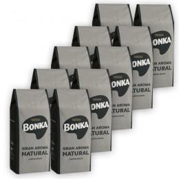 Café Grains Distributeur Nestlé Bonka Gran Aroma Natural - 1 Kg