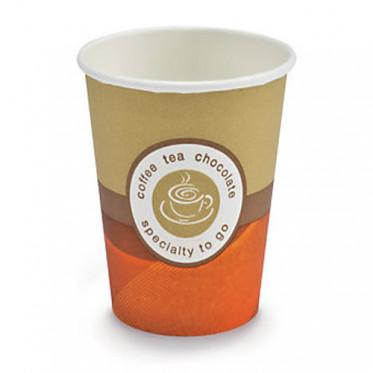 Gobelet Distributeur Automatique en Carton pour boissons chaudes 18 cl - par 100