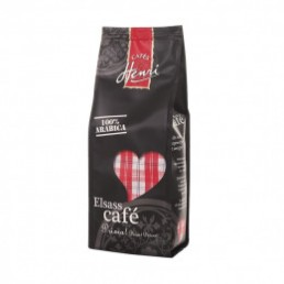 Café Moulu Cafés Henri Elsass - 500g