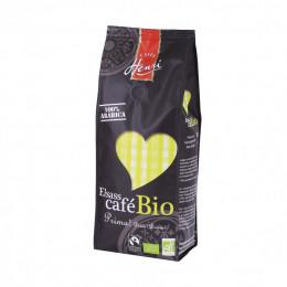 Café en grains bio Elsass Max Havelaar – Café Henri – 1 kg