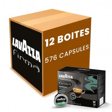 Capsule Lavazza Firma - Espresso Aromatico - 48 capsules