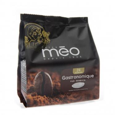 Dosette Souple Cafés Méo Gastronomique - 36 dosettes