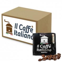 Dosettes ESE Café - Il Caffe Italiano - Napoli - 100 Capsules