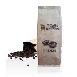 Café en Grains Il Caffe Italiano - Firenze - 1 Kg