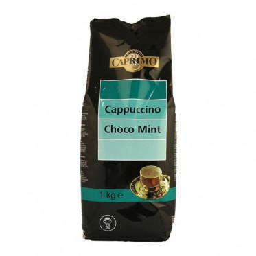 Café Gourmand Caprimo Cappuccino Choco Mint - 1 Kg